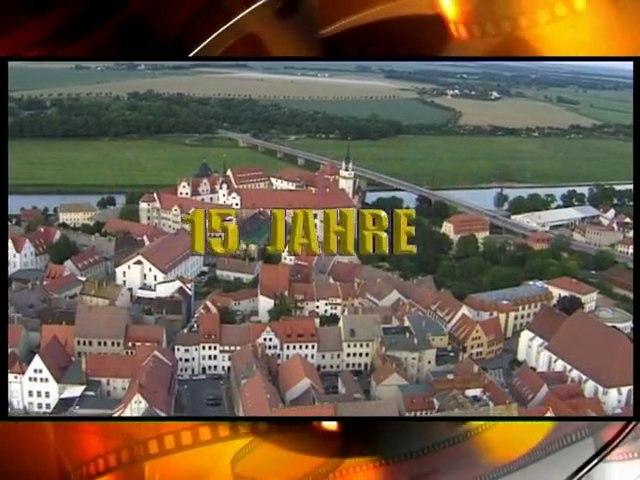 Trailer - 15 Jahre Torgau-TV