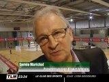 Basket : Lyon - Pleyber (90 à 71), en route vers la LF ?