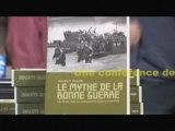 Jacques Pauwels Le mythe de la bonne guerre 1/3