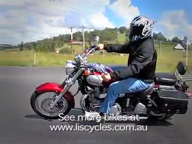 used motorcycle for sale Lismore Motorcycles