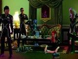 Les Sims 3 Parodie : Iron Sim, le nouveau Superhéros !