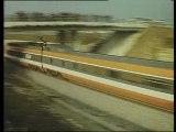 SNCF Archives : TGV an 1, la première année du TGV