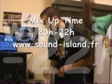 Emission Mix Up Time du 21.04.10