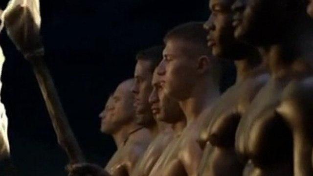 spartacus blood spartacus and sura death