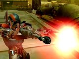 Star Wars The Old Republic : Combat In