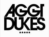 "Aggi Dukes ""Psycho"" freestyle/ Woo Riddim [grime]"