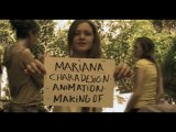 Film d'animation de LISAA : Making of Crocs Magnons
