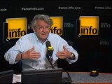 Jean-Claude Mailly, france-info, 04052010