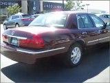 Used 2004 Mercury Grand Marquis Long Beach CA - by ...