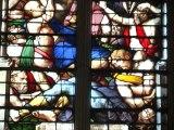 Les Anges musiciens au château de Vincennes