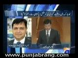 Aaj kamran khan ke saath 4th may 2010 - part 1