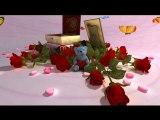 Valentine Musicbox Screensaver - 3Planesoft