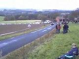 Rallye des monts domes 2009