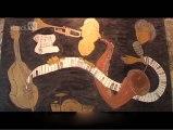 Handi-Art , une exposition d'oeuvres d'artistes handicapés