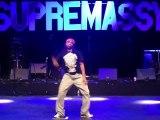 Hip-Hop SupréMassy 2010 - Meech' Freestyle ( danse )