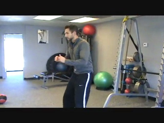 My Workout Creator's 300 Workout