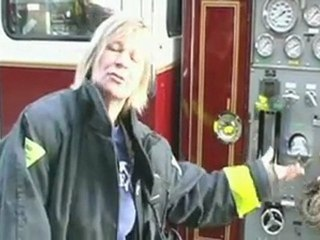 San Francisco Firefighters on The Battalion - Webisode #25