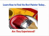 Professional House Painters in West Palm Beach & Painting S