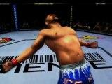 UFC 2010 Undisputed - Chuck Liddell Trailer