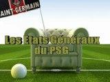 Supporters du PSG: le Parc, les fans, la violence...