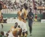 Journey of Football Pub coupe du monde football Afrique 2010