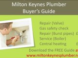 Plumbers in Milton Keynes - How much does Plumbing Services