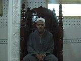 Union des Musulmans de Rouen - Récitation Coran F. JARJINI -