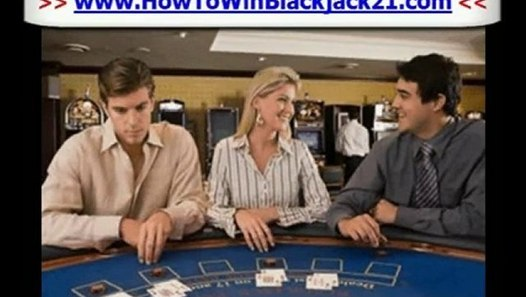 How To Win Blackjack In Vegas