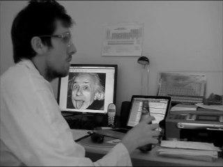 Ze Stori of Ze Lab : épisode 18 - Laïve from ze bureau