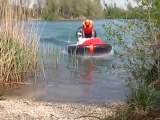 Hovercrafts for sale, MAD hovercraft sales