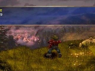 Walkthrough The Legend of Dragoon Chapitre 1 / Vidéo 01