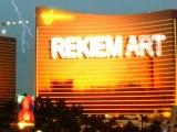 Rekiem Art - Réalisation d'un effet de néon sur After Effect