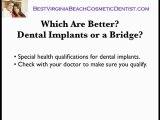Virginia Beach Cosmetic Dentist Teeth Whitening and Veneers