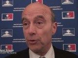 Mai 2007-Mai 2010 : Alain Juppé