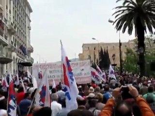 Grecia: el capitalismo en crisis