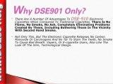 dse901 cigarette 901 e cigarette Coupon Codes Mini DSE 901