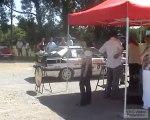 Rallye des 1000 sources 2009 part 3