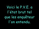 Premier P.V.E. de la C.R.P.