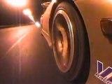 Vintage ! Smokey en 1999 tape le 311 km/h en Supra 900 HP