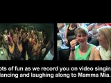 Karaoke Hen Parties - Canongate Models