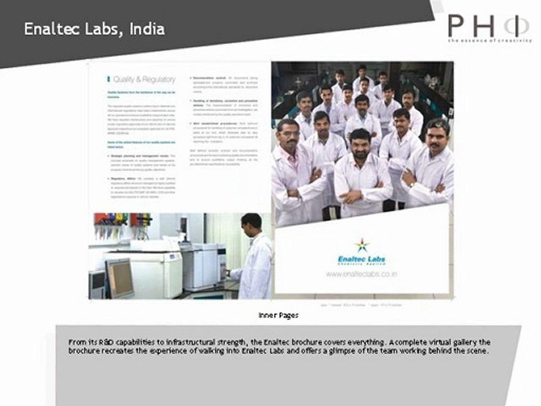 Enaltec Lab by PHI Creative Solution Pvt Ltd