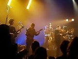 Concert Debout sur le Zinc au Splendid,