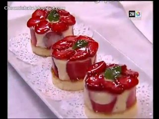 dessert choumicha 2010