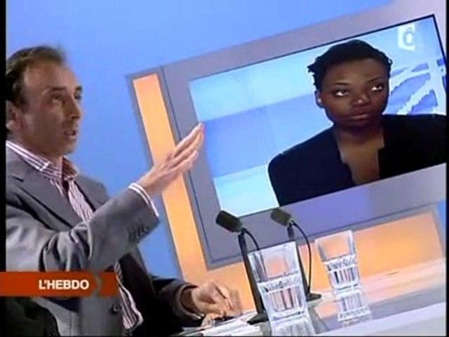 Hors la loi, le film, Zemmour, Wolton, l'hebdo 08/05/2010