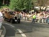 Course Rétro : Les 5 litres du Mans 2010