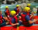 rafting dans les gorges du Verdon avec ABOARD Rafting