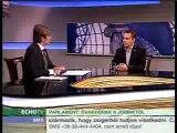 Vona Gábor -  2010. május 6, Echo TV - Napi Aktuális
