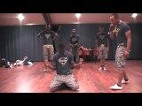 battle breack-dance & juste debout partie 2 & sankada-boyz