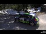 Rallye Grasse Alpin Fleurs & Parfums 2010