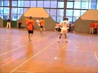 [Futsal] Challenge Rhône-Alpes 2010 : Scionzier-ELF part2/4